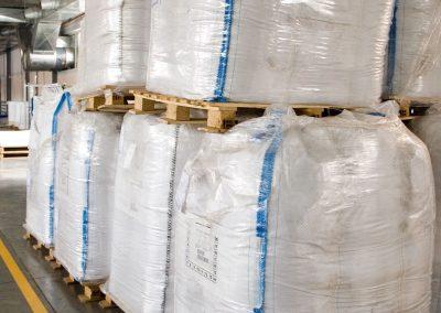 500kg to 1000kg Bulk Bags